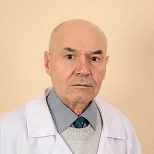 Афонін Олександр Миколайович