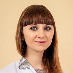 Деренько Юлія Леонідівна