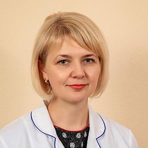 Лаврова Наталія Петрівна