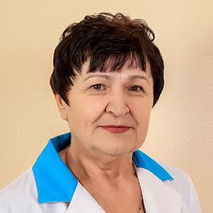 Ніколенко Євдокія Іванівна