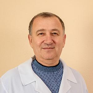 Нєдов Степан Христофорович