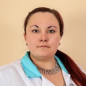 Шаповалова Наталя Сергіївна