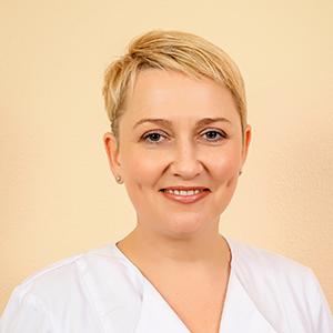 Шарова Наталія Генадіївна