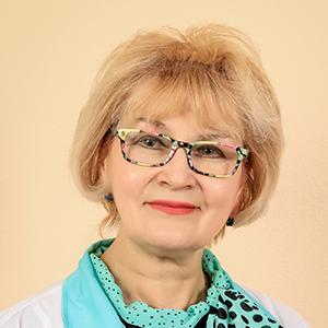Суворова Наталя Павлівна