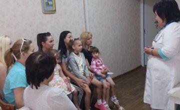 День захисту дітей 9