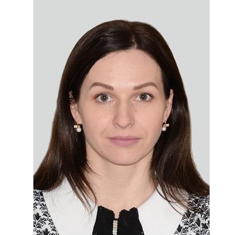 Снопковська Ірина Василівна