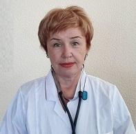 Болтінська Ірина Аркадіївна