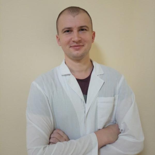 Рекс Олег Олександрович
