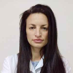 Тимарська Наталя Володимирівна