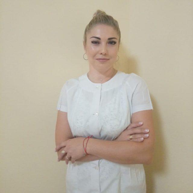 Єпіфанова Тетяна Вікторівна